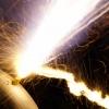 FLAMES, FLAMEEEES! NEED A<br /> FLAMEES! :: Petardy z lontem + długi <br />czas naświetlania? = O ta<br />kie cuś.