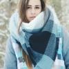 Magiczna dziewczyna zimą  ::