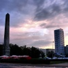 Warszawa - Plac Defilad ::
