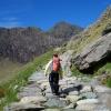 Nathanael- Miners&#039; T<br />rack - Ascending Snowdon