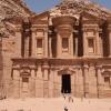Petra (Jordania) - 2013 r<br />.