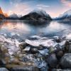 Stryn Norwegia