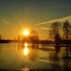 Wiosenne rozlewiska :: Życze słonecznych dni :))