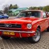 Ford Mustang- amerykański<br /> klasyk ::