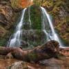 Wodospad Josefsthal