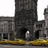 Taxi Praga,Brama Prochowa :: Miłego wieczoru :)