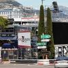 przygotowania do Grand Pr<br />ix F1 w Monaco ( niedziel<br />ny spacer )