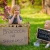 Kochające się rodzeństwo <br />:)