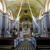 Petrykozy - kościół p.w. <br />Św. Doroty.  ::
