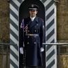 Służba wartownicza-Praga