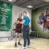 Go Active Show 2017 ( Ptak Warsaw Expo ) :: Mistrzostwa Pierwszego Kroku oraz Kettlebell Warsaw CUP już dawno za nami......hihihi przypominam na