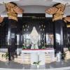 Kościół Maryi Gwiazdy Now<br />ej Ewangelizacji i św. Ja<br />na Pawła II  w Toruniu, K<br />aplica Pamięci.