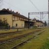 Dworzec kolejowy Gorlice <br />Zagórzany ::
