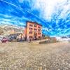 Airolo... Tu jeszcze możn<br />a pośmigać na nartach :)