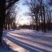 rzeka na H... zimą II