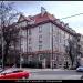 Ulica Orląt Lwowskich i Oświięcimska