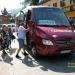 Szczawnica, Autobus firmy<br /> A. Langowski do Krakowa,<br /> 24.07.2016. :: Cóż mogę powiedzieć o dni<br />u 24 lipca 2016 r.? Jedyn<br />ie tyle, że tego dnia def<br />initywnie zakończy�
