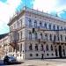 Pałac dla Ciebie, obecnie Muzeum Sztuki, Więckowskiego 36