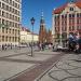 Wrocław - Plac Solny z wi<br />dokiem na Rynek ::