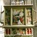 Diviš z Litomeřic (?), Oltář Korunování Panny Marie, kolem 1520, Kutná Hora, Kostel Panny Marie na Námětí, 31.08.2008.