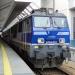 EP09-013 :: EP09-013 po przyprowadzen<br />iu pociągu EIC relacji Wa<br />rszawa Wschodnia - Kraków<br /> Główny oczekuje na o